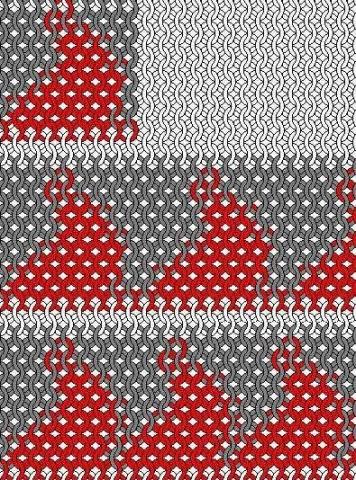 Inlay Patterns