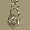 Helm bracelet w moebius center in fine silver web2.jpg