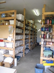 Some Shipping Room Stock