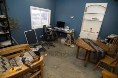 Jon's Office