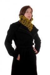 armor scarf