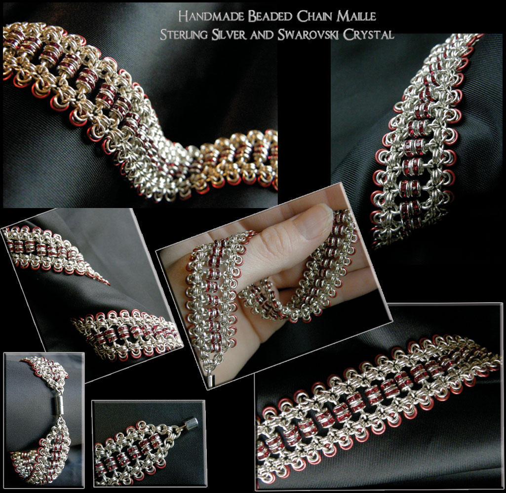 Bead Maille