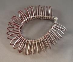 Bracelet: A+ for Environment & Art