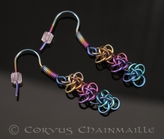 Persephone earrings