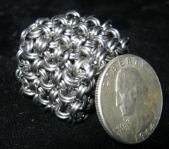 Chain Cube