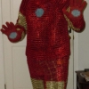 I am Ironman.....
