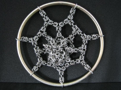 Dreamcatcher Spider 3