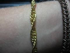 spirial chain