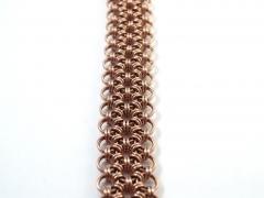 Copper Japanese 12 in 2 Bracelet