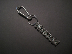 Keychain made for Chasoity's birthday