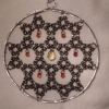 Open Weave Dream Catcher