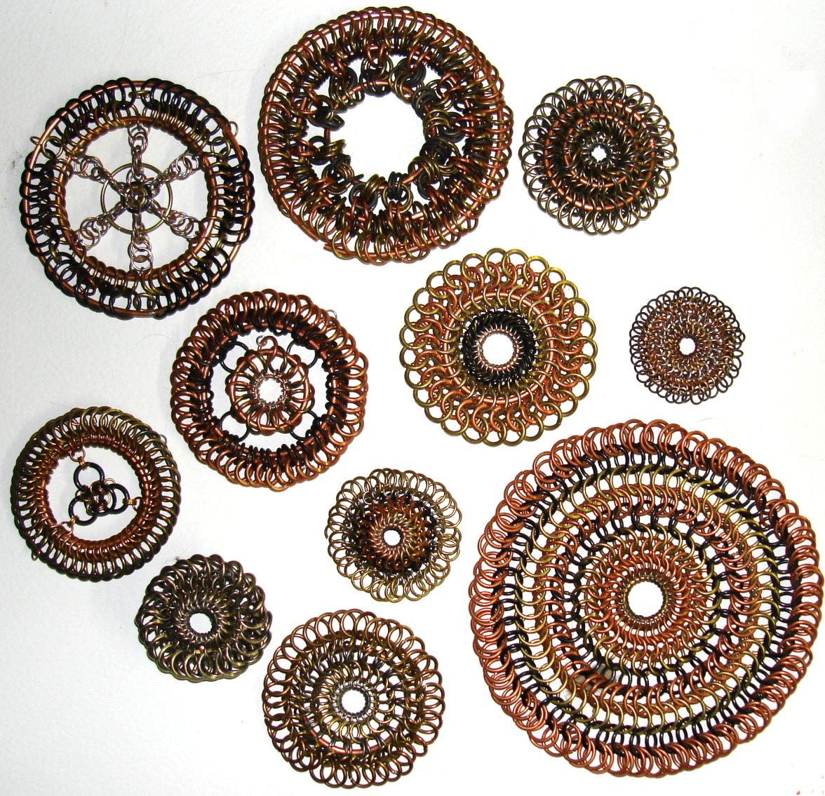 Various Ring Rings By Rescyou