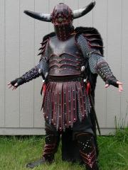 Completed Berserker Armor 5.19.11 002
