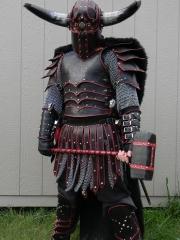 Completed Berserker Armor 5.19.11 027
