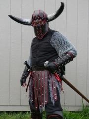 Completed Berserker Armor 5.19.11 026