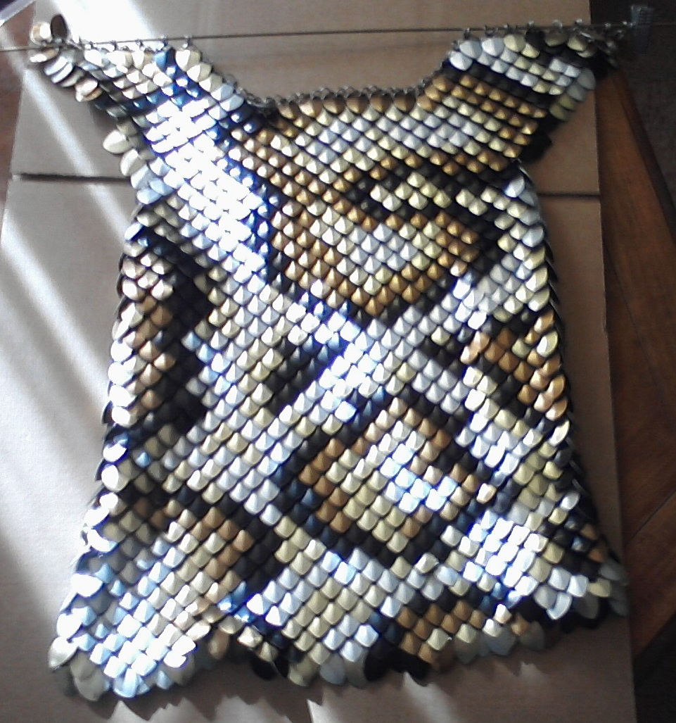 scalemail half shirt help discussion theringlord forum
