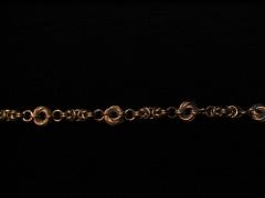byzantine mobius beads