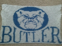 Butler Inlay