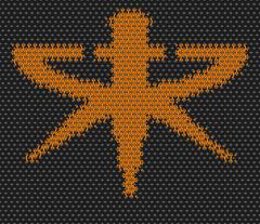 Raynor's Raiders crest