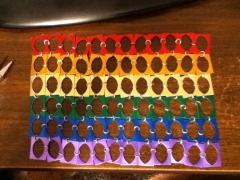 """Rainbow """"Flag"""""""