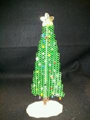 maille xmas tree