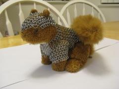 Squirrel Mail 3