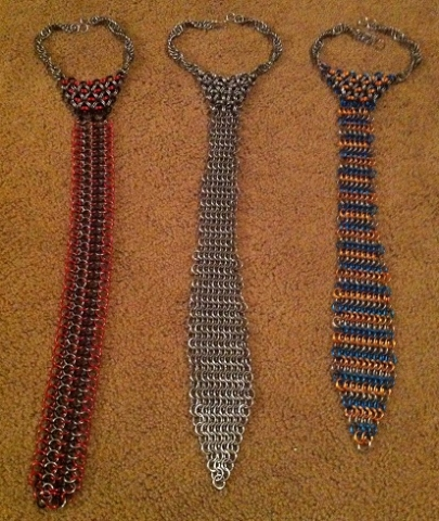 Misc Chainmail