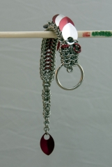 Dragon Key Chain Hanging