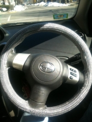 AA Steering Wheel