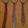 Chain Mail Ties