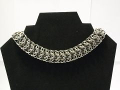 Interwoven Choker
