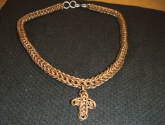 Full Persian Necklace