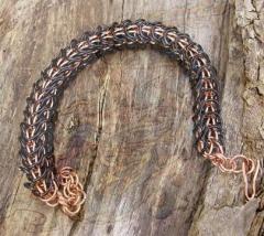Sand Worm bracelet