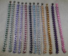 Barrels Bracelets
