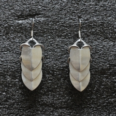 Earrings Scales