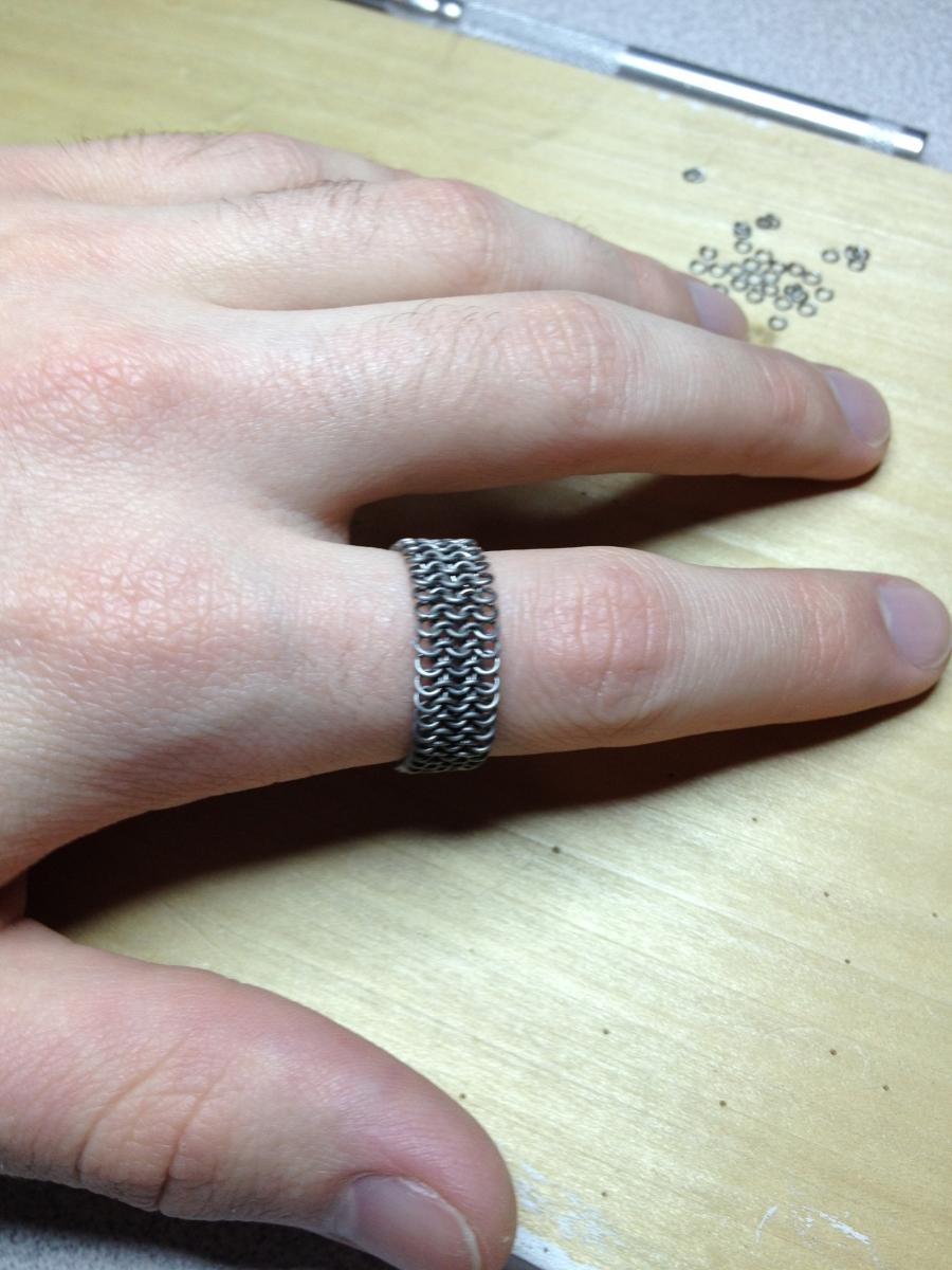 Titanium E4-1 24g 1.6mm