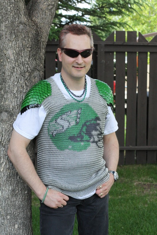 SK Roughriders Shirt