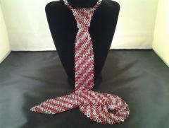 Necktie-European 4 in 1