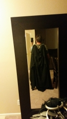 Cloak (back)