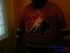 TEAM CANADA FRONT