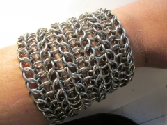 Half Dragon Back Bracer