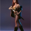 gold scale Red Sonja