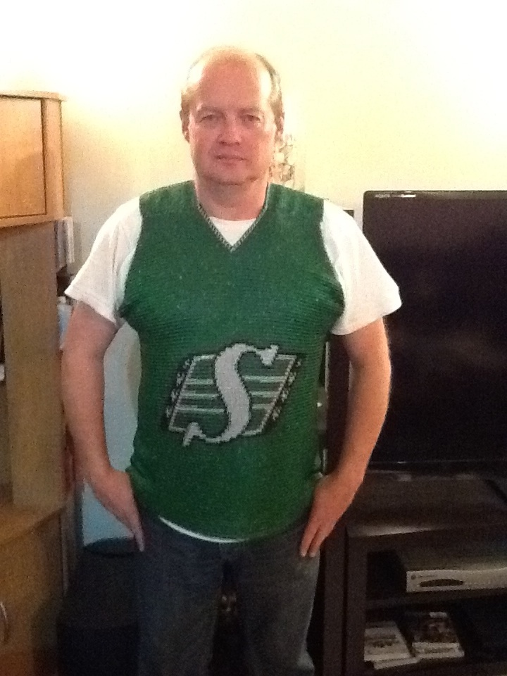 Riders jersey front