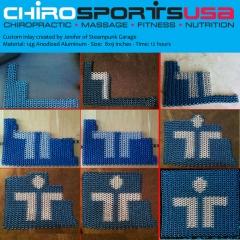 Chiro Sport USA company logo