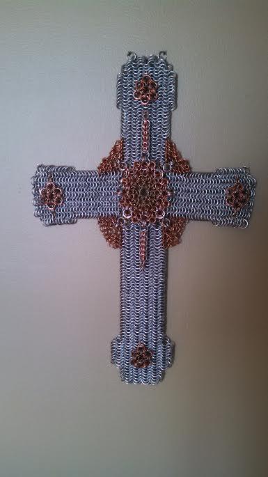 Novice -- Cross
