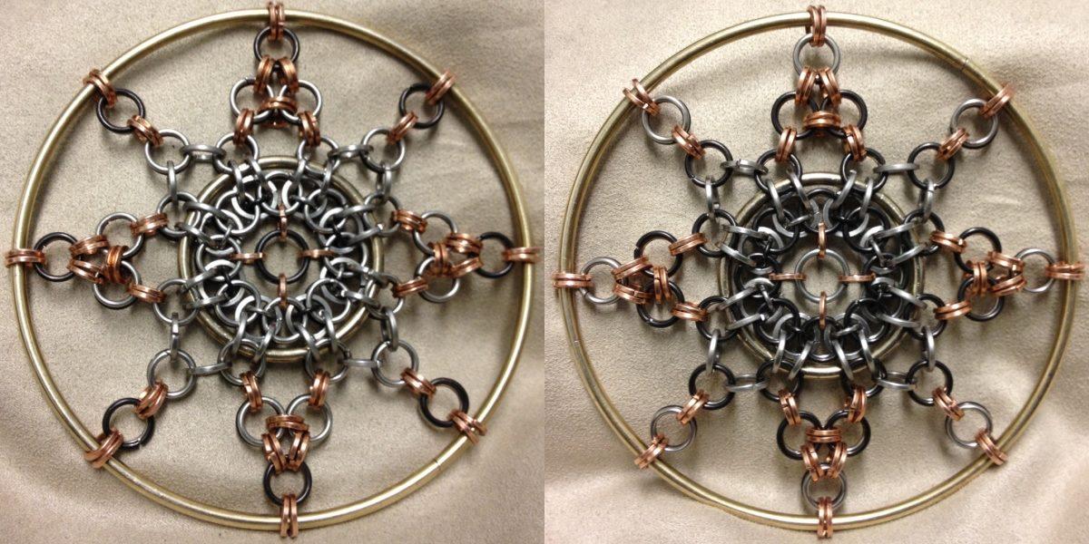 Compass Light/Compass Dark