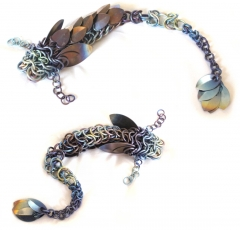 Titanium Rainbow Dragon
