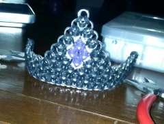 Crown Attempt 1 pic 4