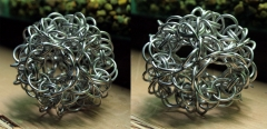 Chainmaille Ball