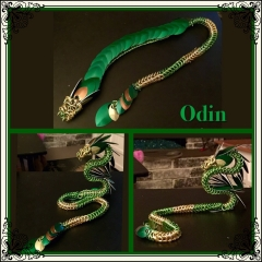 Odin dragon